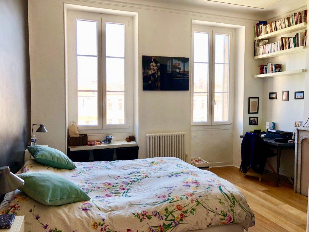 Appartement vendre marseille for Achat maison 13007
